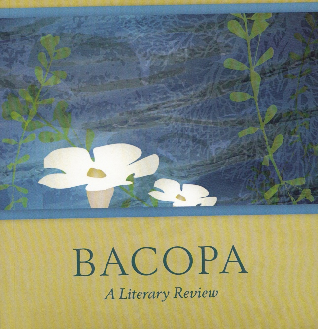 Bacopa cover