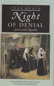 cover Night of Denial