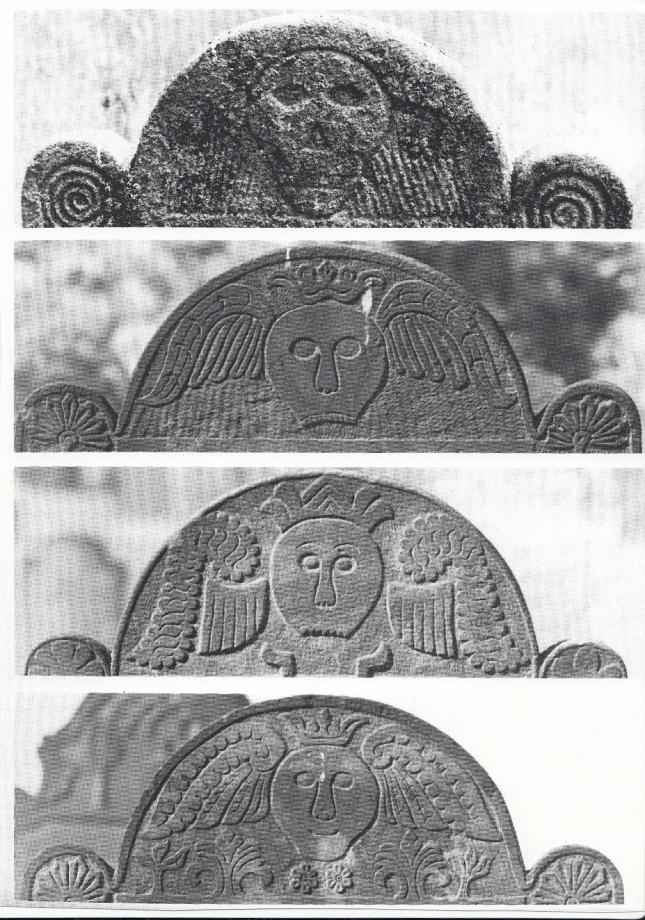 gravestone markers